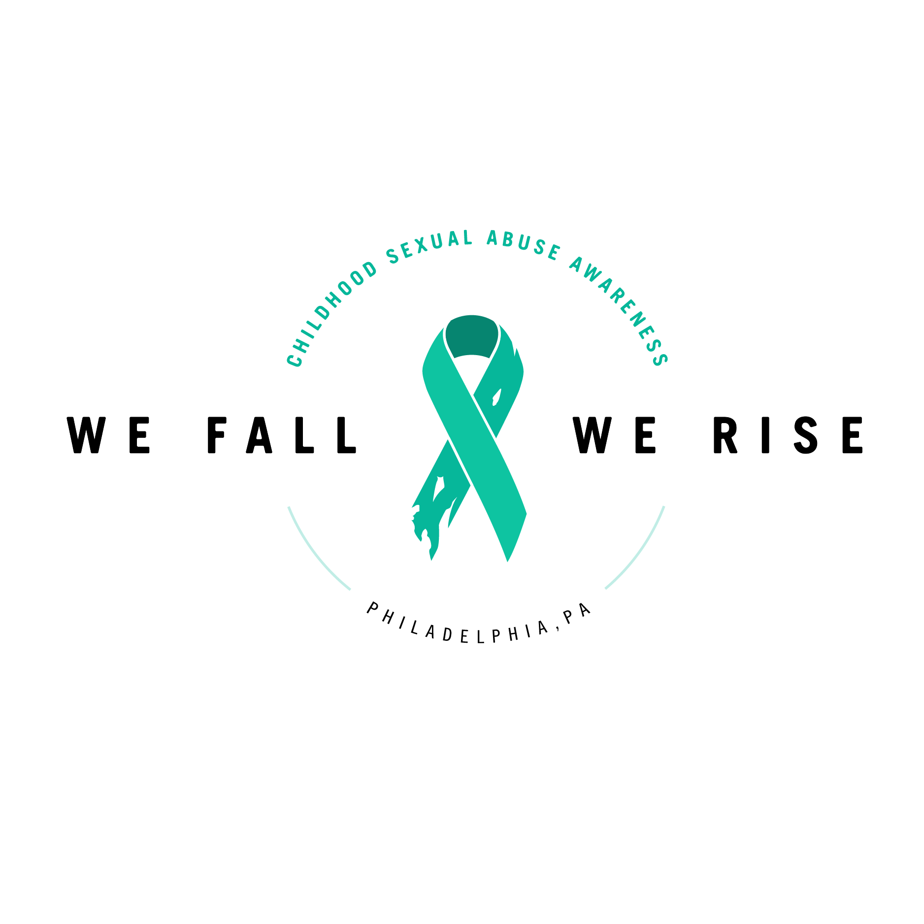 We Fall We Rise